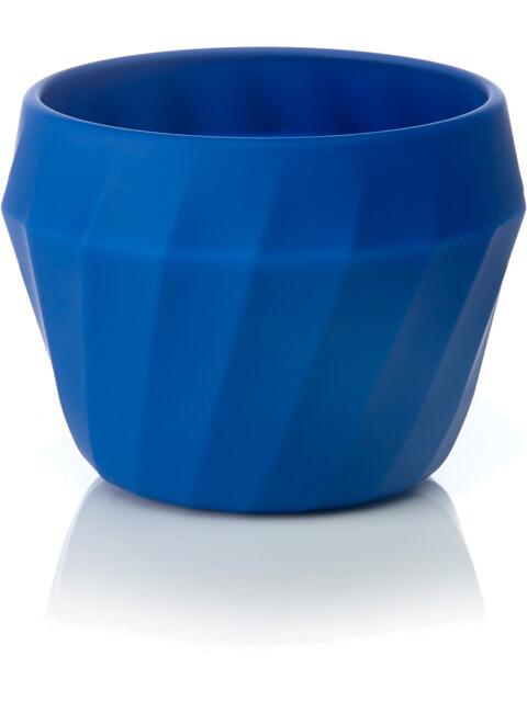 humangear FlexiBowl 0,7l Blue